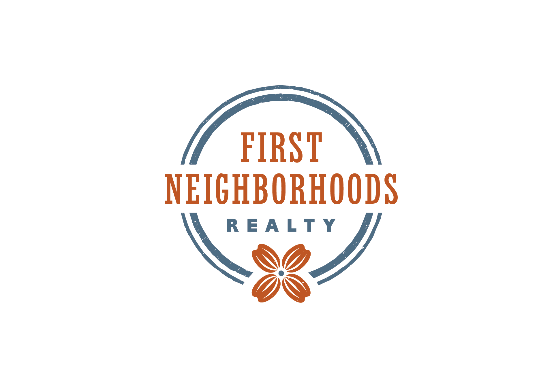 First Neighborhoods Realty logo