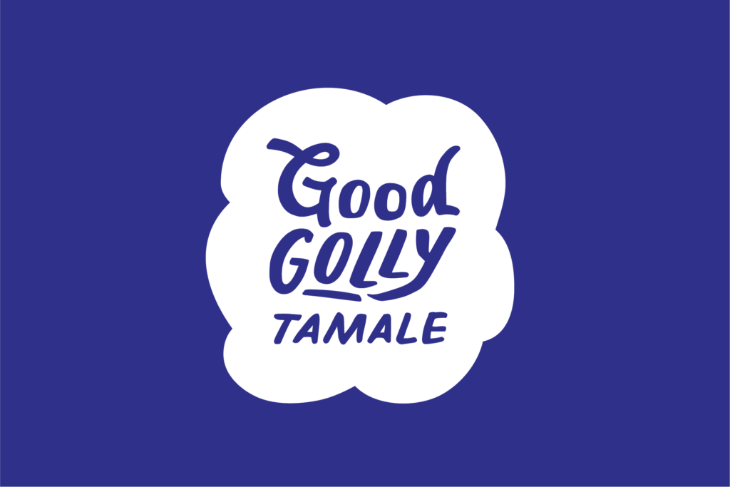 Good Golly Tamale logo