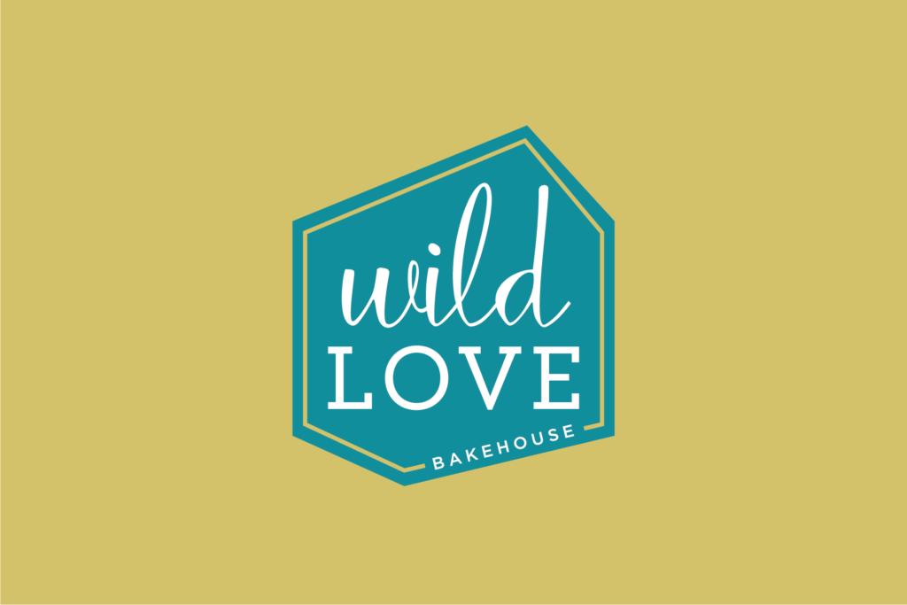 Wild Love Bakehouse logo