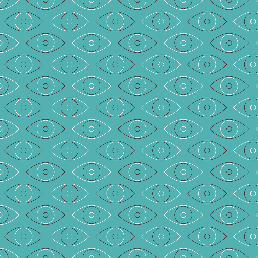 AIA East TN State Convention pattern illustration detail
