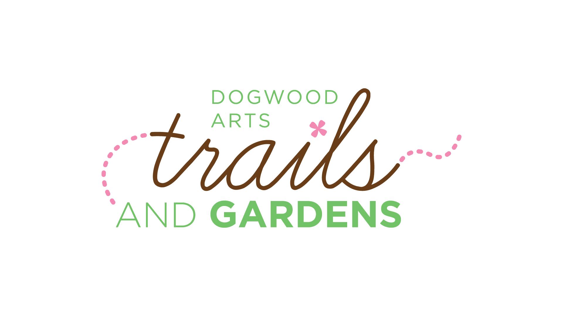 Dogwood Arts Trails and Gardens logo